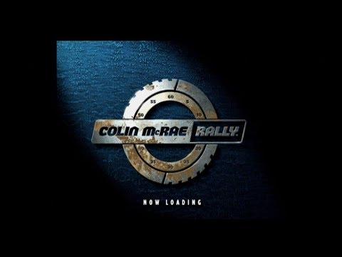 PSX Longplay [583] Colin McRae Rally