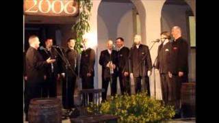 Vokalisti Salone- Molitva za tebe