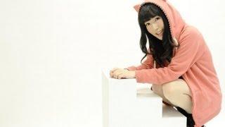 neco girl]メイキング 藤宮みつき