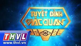 Tuyệt Đỉnh Giác Quan – Tập 3 Full HD