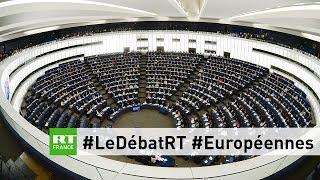 Européennes : #LeDébatRT - Le poids de l'Europe dans le monde