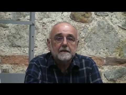 Marko Popović o knjizi Daily Life in Medieval Serbia