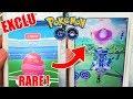Premier Raid Pokemon Go 2 De France ! - Davidlafargepokemon video