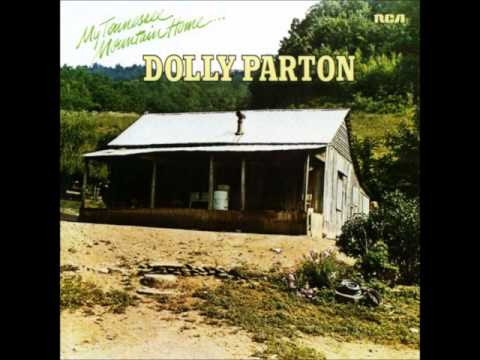 Dolly Parton 07 My Tennessee Mountain Home