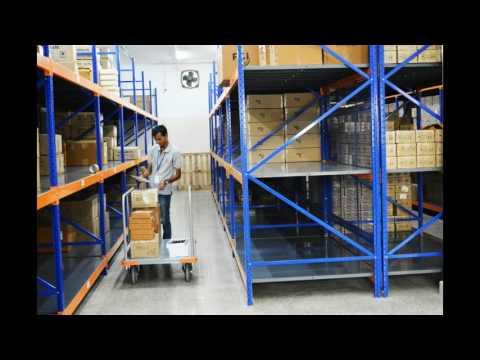 amar_radio_corporation_warehouse_slide_show