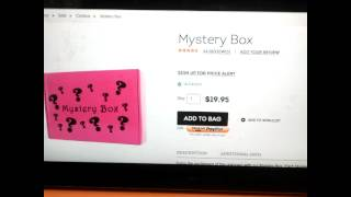Coastal Scents Mystery Boxes are back! Thumbnail