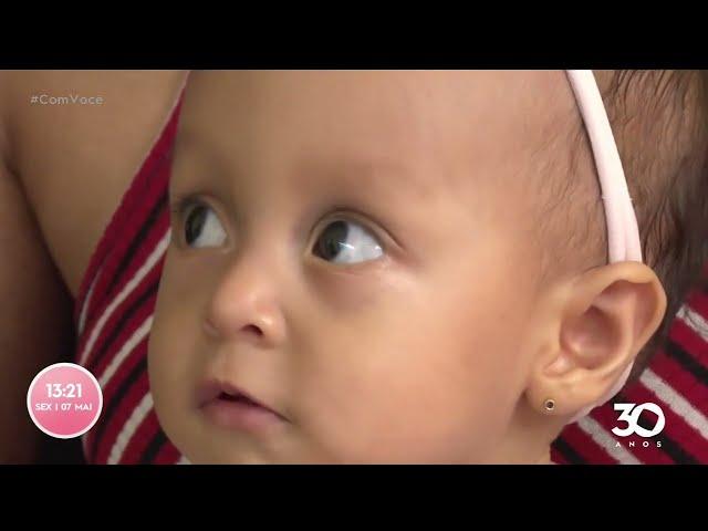 Bebê arco-íris: depois de 3 abortos, Jessica realizou sonho de ser mãe- Com Você