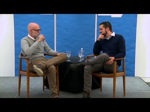 A Conversation with Daniel Clowes at Regenstein Library