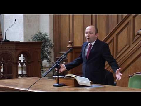 """Manu Ban """"Nu uita sa fii parinte!""""  (predica)  03 Iunie 2017"""