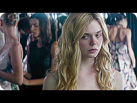 THE NEON DEMON Trailer & UK Teaser (2016) Nicolas Winding Refn Elle Fanning Movie