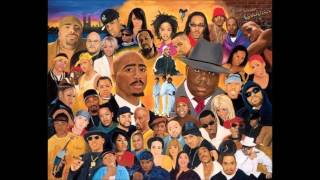 Tupac - Forever Young feat. Alphaville (remix.)