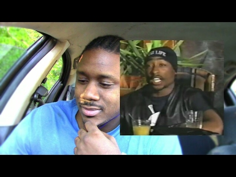 2Pac & Notorious B.I.G Freestyle!!! (REACTION)