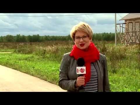 """Участки под ИЖС в д.Шумилово и квартале """"Видное"""""""
