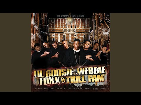 Adios (feat. Lil Boosie, Webbie, Foxx and Big Head)