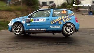 Rallye Lëtzebuerg 2017 [HD]