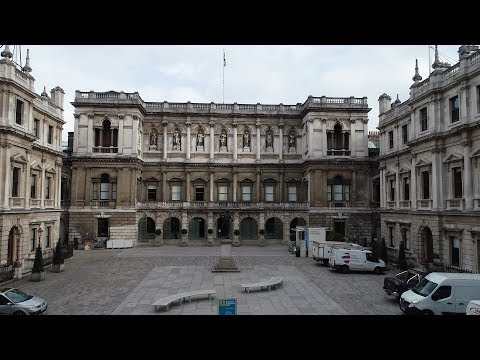 The story of the Royal Academy of Arts