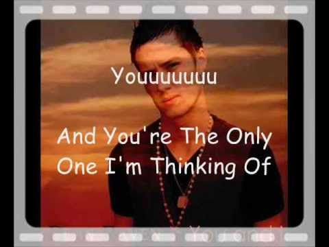 Dean Raven - Baby It's You With Lyrics