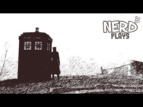 Nerd³ Plays... Fallout Who - Chloe The Timelord