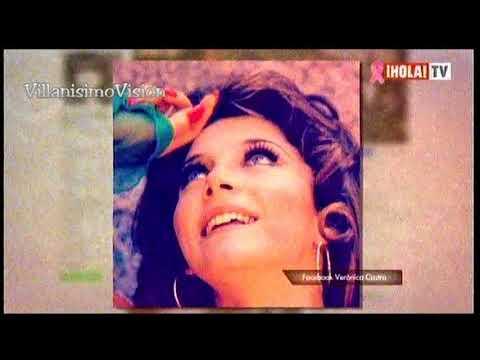Verónica Castro   Íconos ¡HOLA! TV