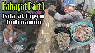 Habagat Part3: Subra na ang lakas ng dagat, sa tabi na lng mg tangal ng huli sa lambat