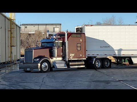 Nebraska Delivery Goes BAD ~ I Will NEVER Go Back #288