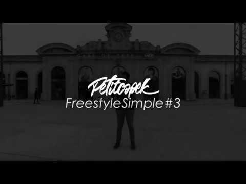 Youtube: Petitcopek – Freestyle Simple #3