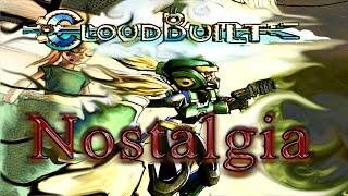 Cloudbuilt - Defiance: Nostalgia (S Rank)