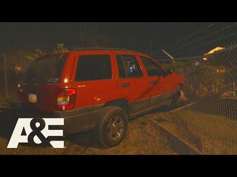 Live PD: Rideshare Gone Wrong (Season 4)   A&E