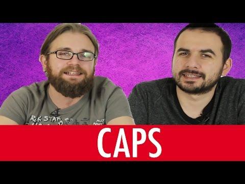 Caps Yarışmasının Kazananı + Yeni Yarışmanın Duyurusu