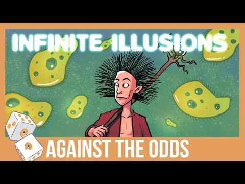 Infinite Illusions | Chronozoa | Modern | Against The Odds