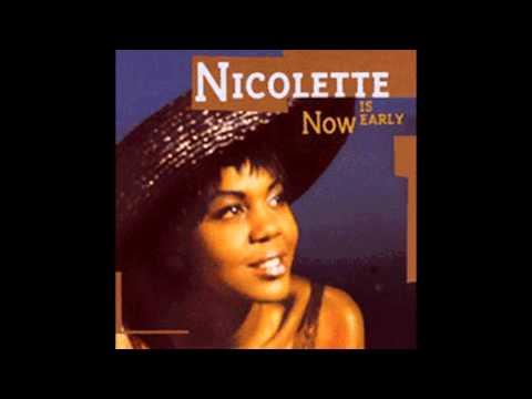Nicolette - The Dove Song
