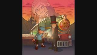 Professor Layton and the Diabolical Box - Iris ~ End Theme