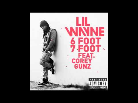 Lil Wayne - 6 foot 7 foot - Instrumental With Download Link