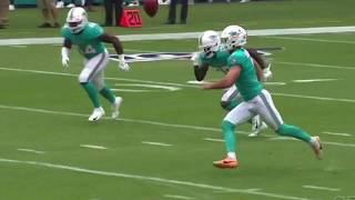 Jason Sanders Amazing Onside Kick, recovers himself,Dolphins return favor | Dolphins vs Bills | NFL