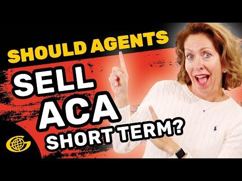 Big ACA Short-Term Changes Coming 2019 Part 1