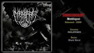 Morkhgrat (PHI) - Morkhgrat (Full Album) 2002 | One Man Black Metal Band from Philippines