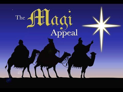 Magi Appeal