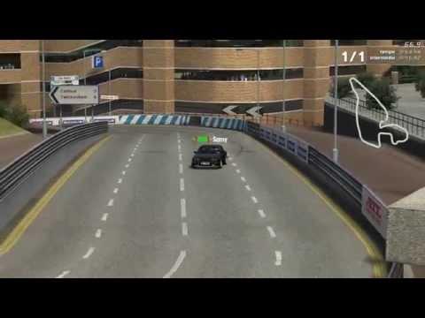 LFS: First drift in BMW E30
