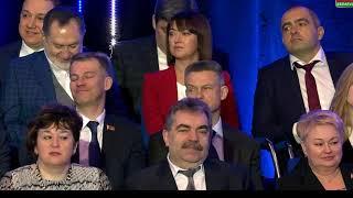 Как Ольга Скабеева брешет про Президента Белоруссии!