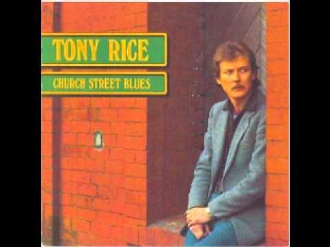 Tony Rice -