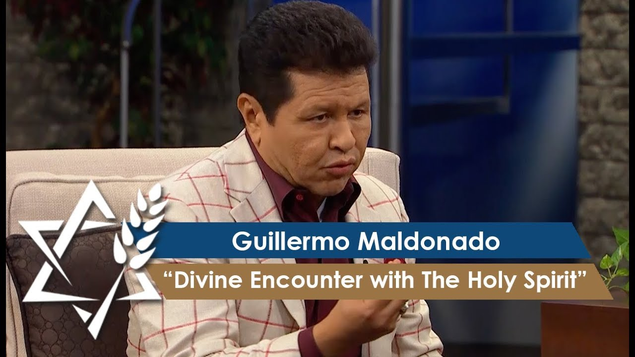 Guillermo Maldonado 