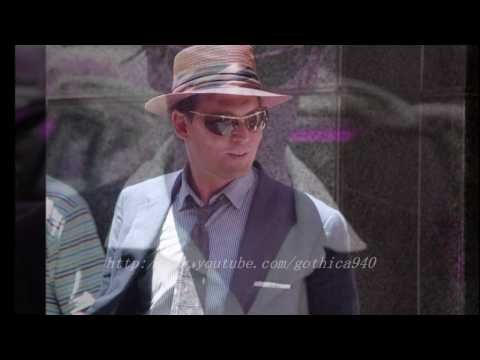 THE RUM DIARY - new movie -  Johnny Depp as Paul Kemp