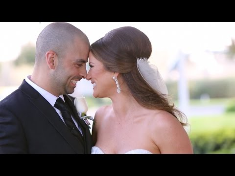 Fresno Wedding Videographer- San Joaquin Country Club- Brandon & Whitney DiPinto