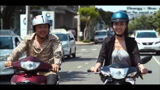 phim hài tết 2013 - Nhà có 5 nàng tiên-Hoài Linh ( Trailer)