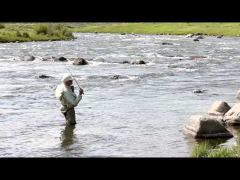 Simple Dry Fly Fishing with Craig Mathews