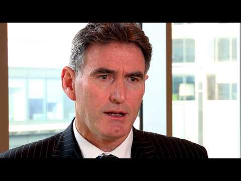 RBS CEO on Ulster Bank