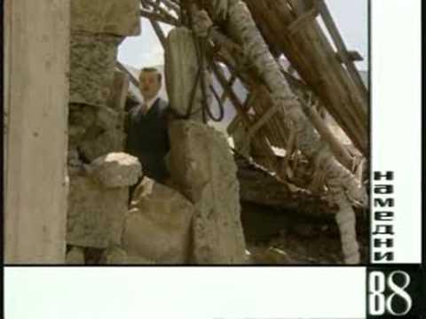 Намедни - 88. Землетрясение в Армении