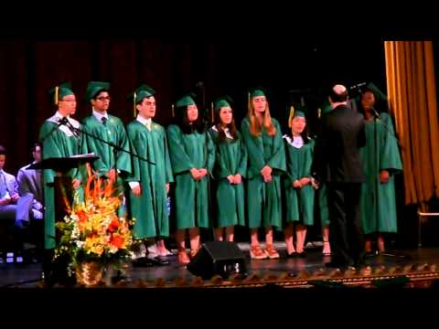 Graduation Song of the Bronx High School of Science