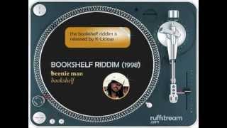 Bookshelf (1998) Beenie SPaul Vegas LSaw TantoDevonte Tanya Wonder.wmv