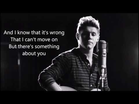 This town  - Niall Horan (Lyrics)